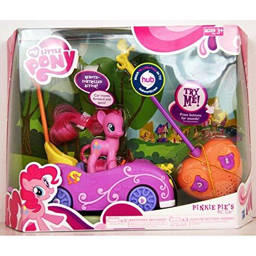 マイリトルポニー ハズブロ hasbro、おしゃれなポニー かわいいポニー ゆめかわいい 21458 【送料無料】My Little Pony Pinkie Pie's Remote Control Vehicleマイリトルポニー ハズブロ hasbro、おしゃれなポニー かわいいポニー ゆめかわいい 21458
