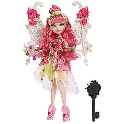 エバーアフターハイ 人形 ドール Mattel Ever After High Heartstruck C.A. Cupid Dollエバーアフターハイ 人形 ドール