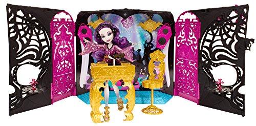 モンスターハイ 人形 ドール Y7720 【送料無料】Monster High 13 Wishes Party Lounge & Spectra Vondergeist Doll Playsetモンスターハイ 人形 ドール Y7720