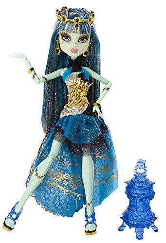 モンスターハイ 人形 ドール Y7704 【送料無料】Monster High 13 Wishes Haunt the Casbah Frankie Stein Dollモンスターハイ 人形 ドール Y7704