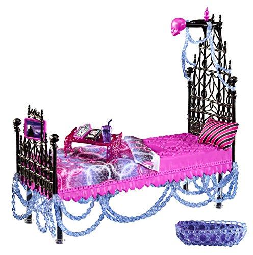 モンスターハイ 人形 ドール Y7714 【送料無料】Monster High, Spectra Vondergeist Floating Bed Playsetモンスターハイ 人形 ドール Y7714