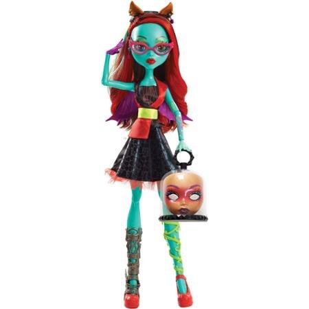 モンスターハイ 人形 ドール Monster High Voltageous Ghoul Friend 28 23 Freaky Fab Piecesモンスターハイ 人形 ドール