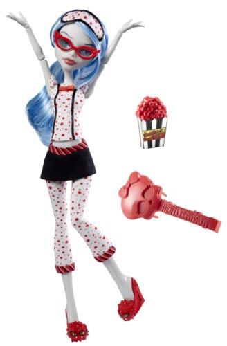 モンスターハイ 人形 ドール V7973 Monster High Dead Tired Ghoulia Yelps Dollモンスターハイ 人形 ドール V7973
