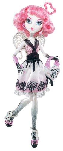 モンスターハイ 人形 ドール Y4683 Monster High C.A. Cupid Dollモンスターハイ 人形 ドール Y4683