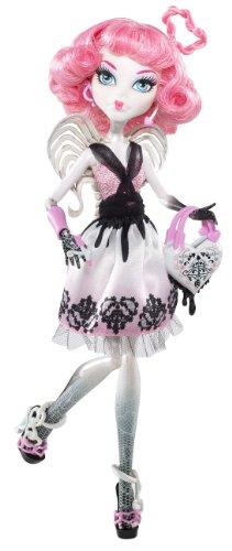 モンスターハイ 人形 ドール X3799 Monster High Sweet 1600 C.A. Cupidモンスターハイ 人形 ドール X3799