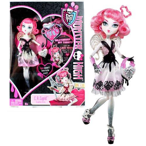 モンスターハイ 人形 ドール X3799 【送料無料】Mattel Year 2011 Monster High