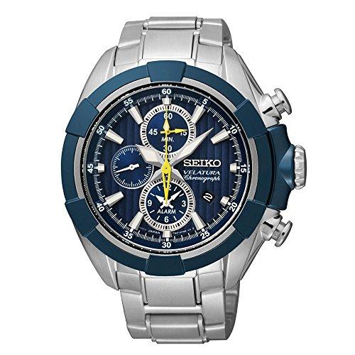 セイコー 腕時計 メンズ SNAF41P1 【送料無料】Seiko velatura SNAF41P1 Mens quartz watchセイコー 腕時計 メンズ SNAF41P1