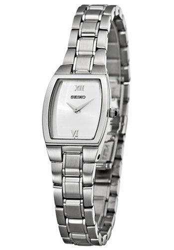 セイコー 腕時計 レディース SUJE83 Seiko Women's SUJE83 Dress Silver-Tone Watchセイコー 腕時計 レディース SUJE83