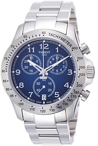 ティソ 腕時計 メンズ T1064171104200 【送料無料】Tissot Watches Men's V8 Watch (Blue)ティソ 腕時計 メンズ T1064171104200