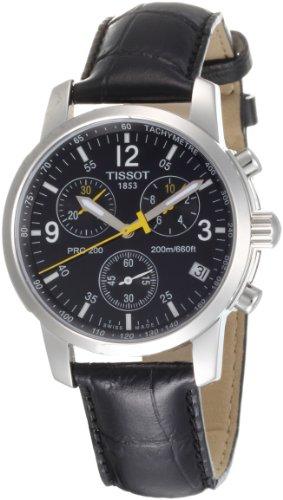 ティソ 腕時計 メンズ T17152652 【送料無料】Tissot Men's T17152652 PRC 200 Watchティソ 腕時計 メンズ T17152652
