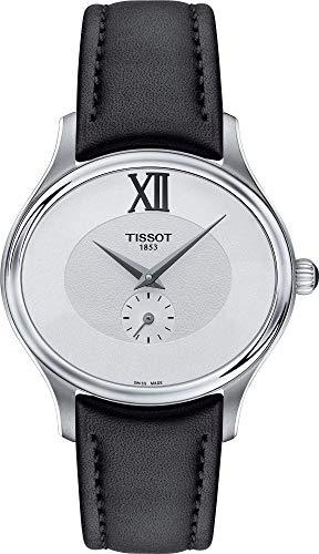 ティソ 腕時計 レディース T103.310.16.033.00 Tissot Bella Ora Silver Dial Ladies Watch T103.310.16.033.00ティソ 腕時計 レディース T103.310.16.033.00