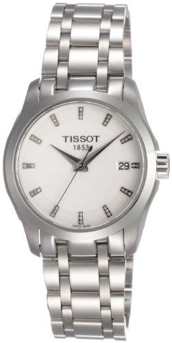 ティソ 腕時計 レディース T0352101101600 【送料無料】Ladies'Watch XS Analogue Quartz Stainless Steel T035,210,11,016,00ティソ 腕時計 レディース T0352101101600