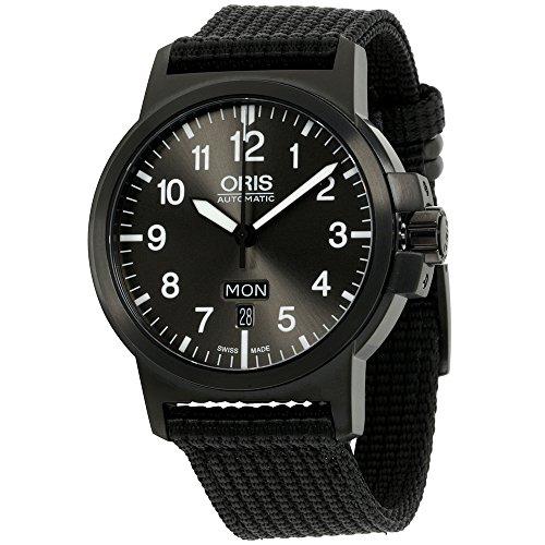 オリス 腕時計 メンズ Oris BC3 Advanced Day Date Mens Watch 735-7641-4733BKFSオリス 腕時計 メンズ