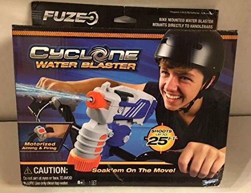水鉄砲 ウォーターガン アメリカ直輸入 Fuze Cyclone Water Blaster水鉄砲 ウォーターガン アメリカ直輸入