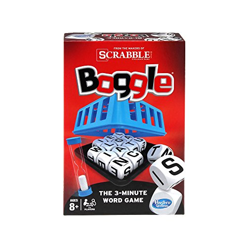 ボードゲーム 英語 アメリカ 海外ゲーム A8168 【送料無料】Scrabble Boggle Gameボードゲーム 英語 アメリカ 海外ゲーム A8168