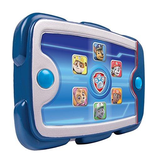 パウパトロール ライダーズ パップ パッド Paw Patrol Ryder's Pup Pad 遊びの中で英語に親しめる 単4電池2本使用