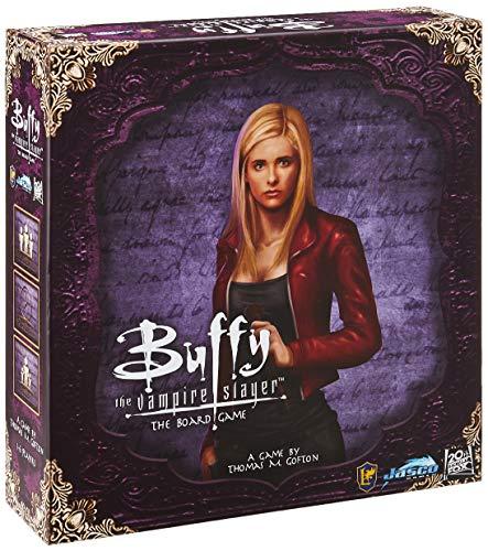 ボードゲーム 英語 アメリカ 海外ゲーム JGBUFF01 【送料無料】Jasco Buffy The Vampire Slayer Board Gameボードゲーム 英語 アメリカ 海外ゲーム JGBUFF01