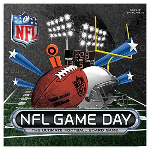 ボードゲーム 英語 アメリカ 海外ゲーム FD 90101 【送料無料】NFL Game Day Board Gameボードゲーム 英語 アメリカ 海外ゲーム FD 90101