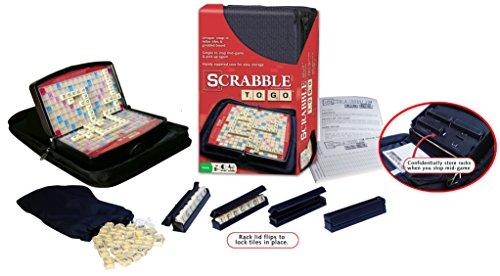 ボードゲーム 英語 アメリカ 海外ゲーム 1202 【送料無料】Winning Moves Games Scrabble to Go Board Gameボードゲーム 英語 アメリカ 海外ゲーム 1202