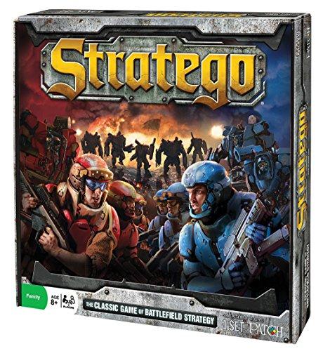 ボードゲーム 英語 アメリカ 海外ゲーム 7470-Sci-Fi Stratego Board Gameボードゲーム 英語 アメリカ 海外ゲーム 7470-Sci-Fi