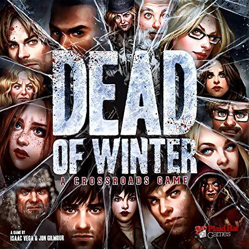 ボードゲーム 英語 アメリカ 海外ゲーム DOW01PHG Dead of Winterボードゲーム 英語 アメリカ 海外ゲーム DOW01PHG