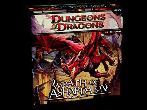 ボードゲーム 英語 アメリカ 海外ゲーム 5511558 【送料無料】Dungeons and Dragons: Wrath of Ashardalonボードゲーム 英語 アメリカ 海外ゲーム 5511558