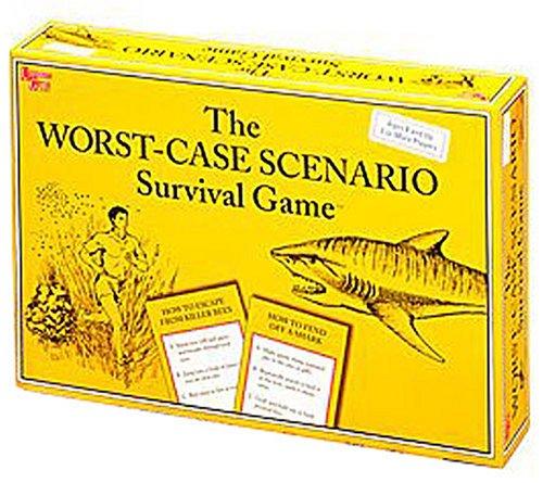 ボードゲーム 英語 アメリカ 海外ゲーム 82964 University Games Worst Case Scenario Gameボードゲーム 英語 アメリカ 海外ゲーム 82964