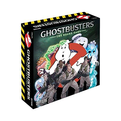 ボードゲーム 英語 アメリカ 海外ゲーム 01968CZE Ghostbusters The Board Gameボードゲーム 英語 アメリカ 海外ゲーム 01968CZE
