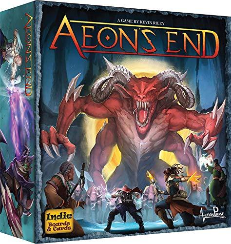 ボードゲーム 英語 アメリカ 海外ゲーム AED1IBC Indie Boards & Cards Aeon'S End Game (4 Players)ボードゲーム 英語 アメリカ 海外ゲーム AED1IBC