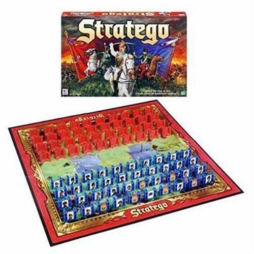 ボードゲーム 英語 アメリカ 海外ゲーム 4714 Hasbro Stratego-Milton Bradley Board Gamesボードゲーム 英語 アメリカ 海外ゲーム 4714
