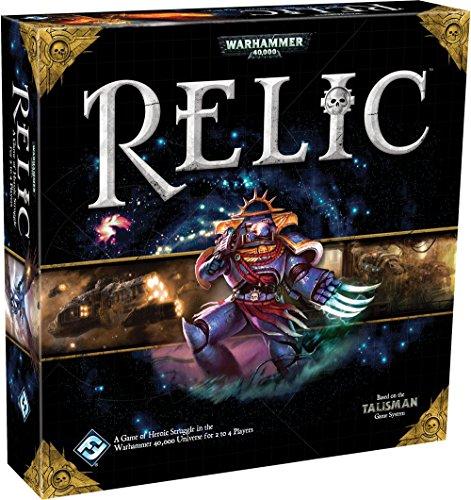 ボードゲーム 英語 アメリカ 海外ゲーム RE01 Relic: The Board Gameボードゲーム 英語 アメリカ 海外ゲーム RE01