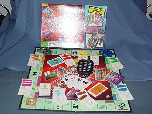 ボードゲーム 英語 アメリカ 海外ゲーム 10 Monopoly Electronic Bankingボードゲーム 英語 アメリカ 海外ゲーム 10