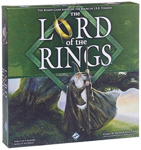 ボードゲーム 英語 アメリカ 海外ゲーム LTR12 【送料無料】Lord of the Ringsボードゲーム 英語 アメリカ 海外ゲーム LTR12
