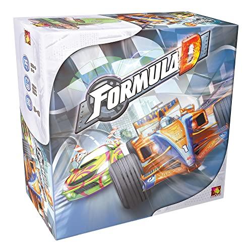 ボードゲーム 英語 アメリカ 海外ゲーム FDUSASM Formula Dボードゲーム 英語 アメリカ 海外ゲーム FDUSASM