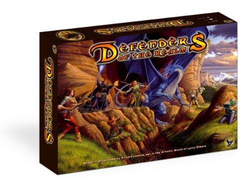 ボードゲーム 英語 アメリカ 海外ゲーム 101253N Eagle Games Defenders of The Realmボードゲーム 英語 アメリカ 海外ゲーム 101253N