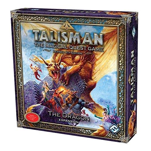 ボードゲーム 英語 アメリカ 海外ゲーム TM08 Talisman 4th Edition: The Dragon Expansionボードゲーム 英語 アメリカ 海外ゲーム TM08