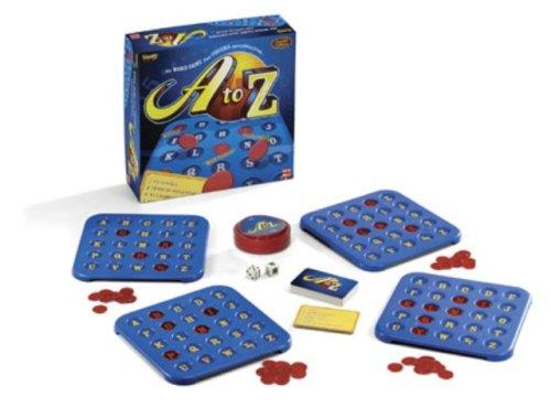 ボードゲーム 英語 アメリカ 海外ゲーム 2526 A to Zボードゲーム 英語 アメリカ 海外ゲーム 2526