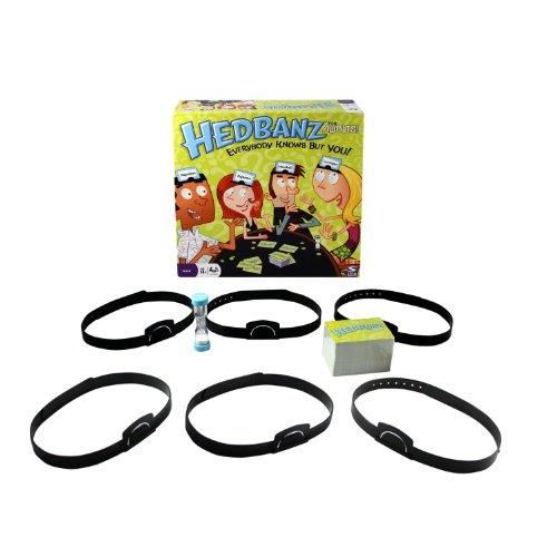 ボードゲーム 英語 アメリカ 海外ゲーム 6015014 Adult HedBanz Gameボードゲーム 英語 アメリカ 海外ゲーム 6015014