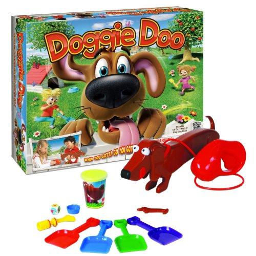 ボードゲーム 英語 アメリカ 海外ゲーム 30616 Doggie Doo -- The Famous Dog Poop Gameボードゲーム 英語 アメリカ 海外ゲーム 30616