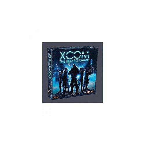 ボードゲーム 英語 アメリカ 海外ゲーム FFGXC01 XCOM: The Board Gameボードゲーム 英語 アメリカ 海外ゲーム FFGXC01
