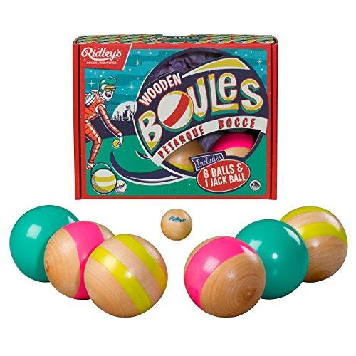 ボードゲーム 英語 アメリカ 海外ゲーム ARID182 Ridley's Outdoor Boulesボードゲーム 英語 アメリカ 海外ゲーム ARID182