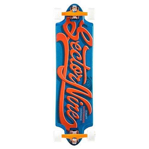 セクター9 ロングスケートボード スケボー 海外モデル アメリカ直輸入 Sector 9 Rocker 35.5