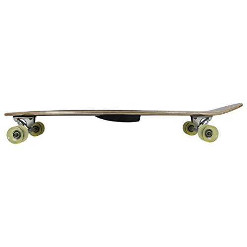 グローブ ロングスケートボード スケボー 海外モデル アメリカ直輸入 Globe Pinner GSB Speaker Board Maple Complete Longboard Skateboard - 9