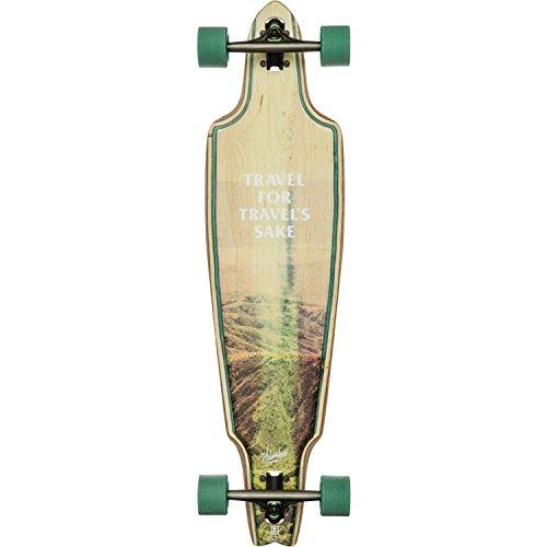 グローブ ロングスケートボード スケボー 海外モデル アメリカ直輸入 Globe Prowler Complete Longboard Skateboard -10x38.5 Lemon Valleyグローブ ロングスケートボード スケボー 海外モデル アメリカ直輸入