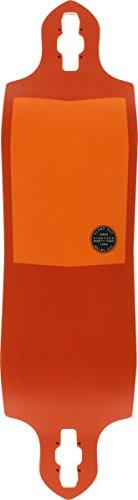 グローブ ロングスケートボード スケボー 海外モデル アメリカ直輸入 428407636866 Globe Sledgehog Skateboard Deck, 10 x 37.5, Tart Orangeグローブ ロングスケートボード スケボー 海外モデル アメリカ直輸入 428407636866