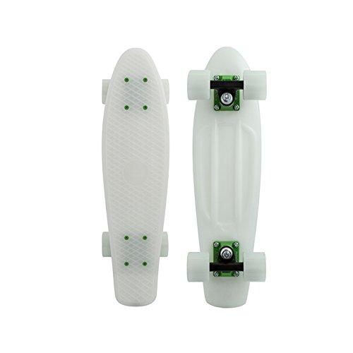 ペニー スタンダードスケートボード スケボー 海外モデル アメリカ直輸入 PNYCOMP22371 Penny Classics Complete Skateboard, Gamma Glow Green, 22