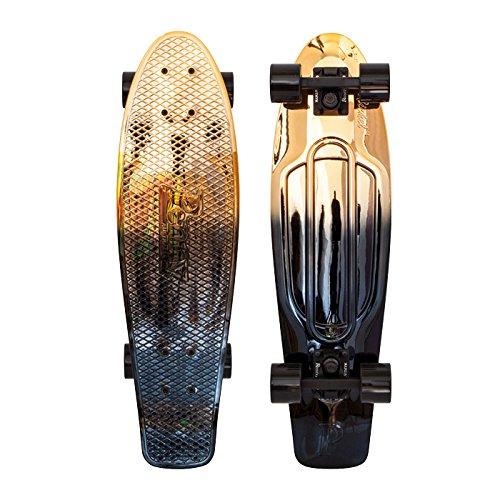 スタンダードスケートボード スケボー 海外モデル 直輸入 PNYCOMP27373 Penny Skateboards- Nickel Board 27