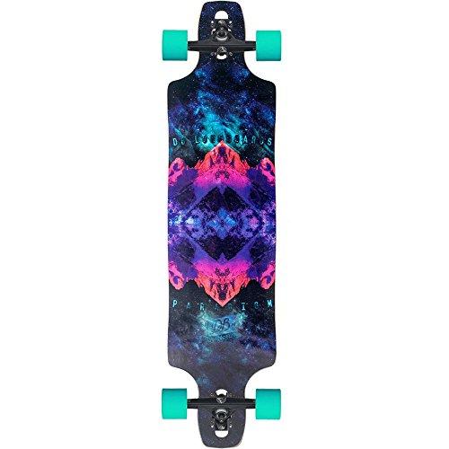 ディービーロングボード ロングスケートボード スケボー 海外モデル アメリカ直輸入 DB Longboards Paradigm 41 Complete Longboard Skateboard -9.9x41ディービーロングボード ロングスケートボード スケボー 海外モデル アメリカ直輸入