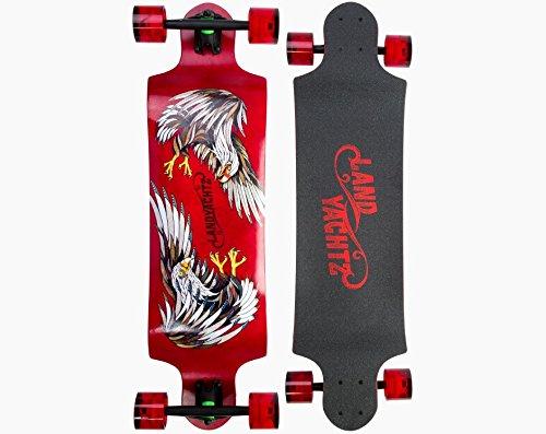 ランドヤッツ ロングスケートボード スケボー 海外モデル アメリカ直輸入 Landyachtz Switch 35 Complete Longboard Skateboard New 2016ランドヤッツ ロングスケートボード スケボー 海外モデル アメリカ直輸入