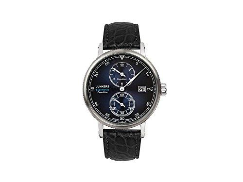 ユンカース ドイツ 腕時計 メンズ Junkers Expedition S?damerika 6512-3ユンカース ドイツ 腕時計 メンズ